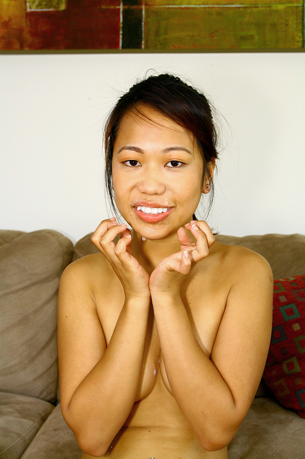 Myla montez oriental orgy