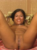 Horny Indian MILF Roopa Gets Asshole Toyed and A Pussy Creampie 02