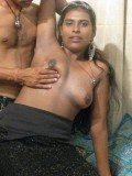 Indian Beauty Vikki Loves the Taste of Cock 02