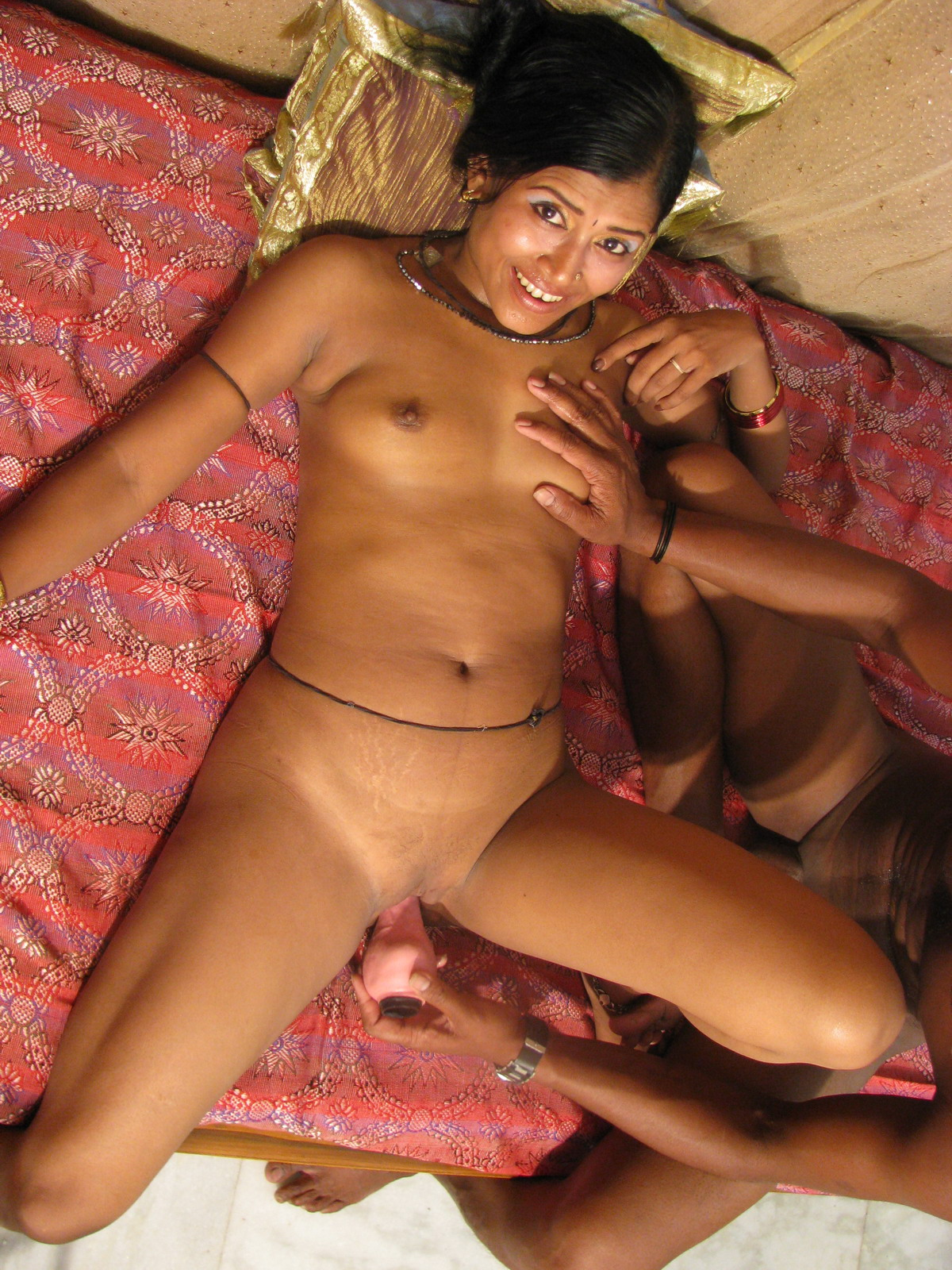 Horny Indian Milf Roopa Gets Asshole Toyed And A Pussy Creampie  Hd-7262