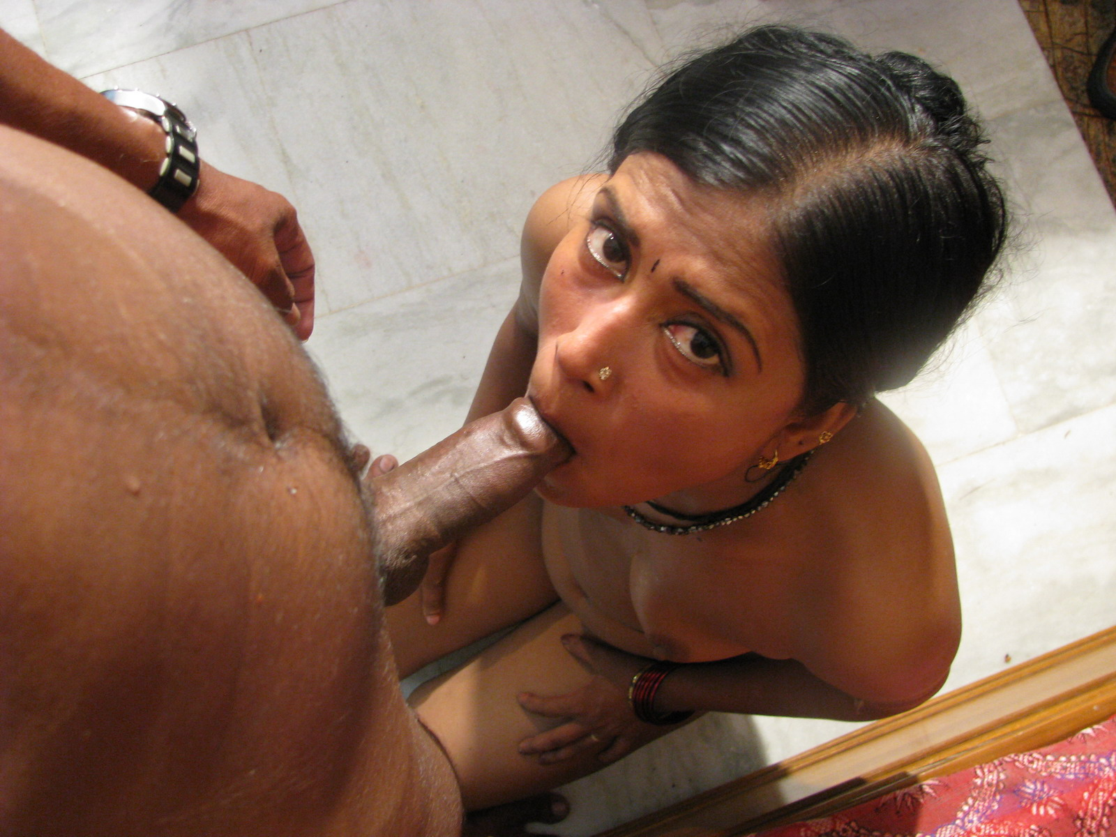 Horny Indian Milf Roopa Gets Asshole Toyed And A Pussy -7706